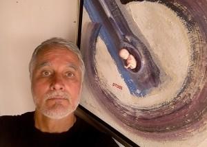 Селфи с картината 37 000
