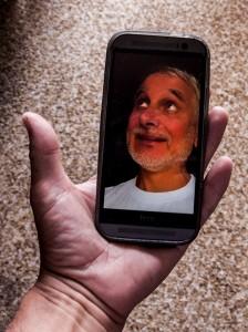 Ако загубя телефона си, губя част от себе си но не и душата си!